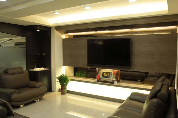 久竹室内装修设计