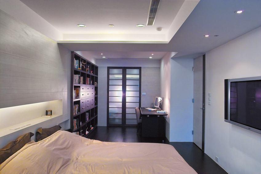 宇漾室内设计 简约轻时尚 打造美宅未来式 -幸福装修